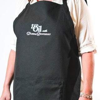 Dewberry Apron