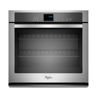 Whirlpool 'WOS51EC0AS' 30-inch Single Electric Wall Oven