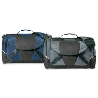 G. Pacific 19-inch Laptop Briefcase with Unique Top-zip Opening