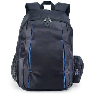 G. Pacific by Traveler's Choice 18-inch TSA-approved Laptop Backpack