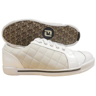 FootJoy's emPower golf shoes for women