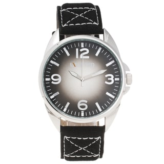 Unlisted by Kenneth Cole Men's Alloy Watch