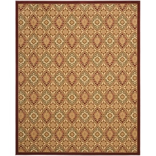 Safavieh Treasure Ivory Rug