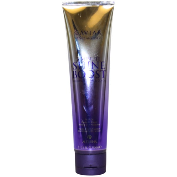 Alterna Caviar Anti-Aging 3-Minute Shine Boost Cream