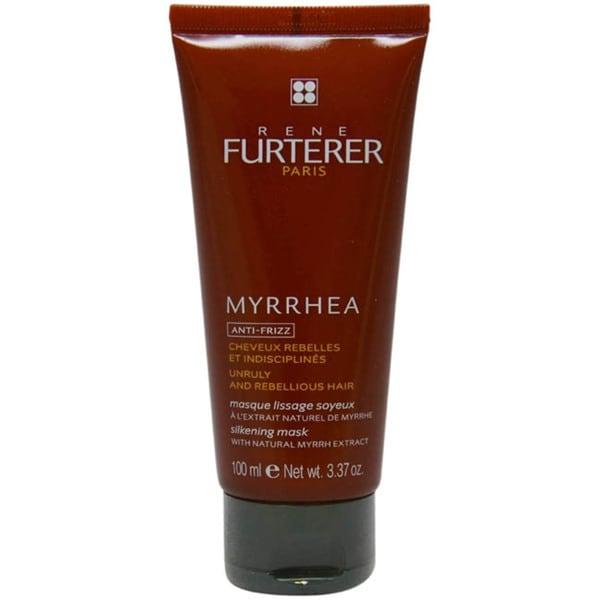 Rene Furterer Myrrhea Anti-Frizz Silkening 3.37-ounce Mask
