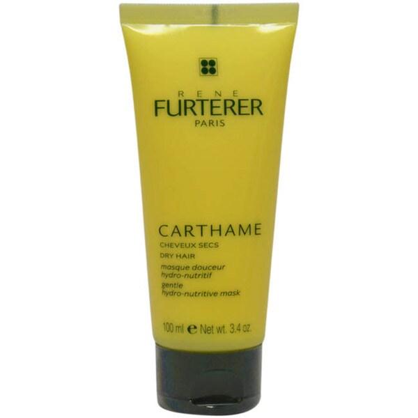 Rene Furterer Carthame Gentle Hydro-nutritive 3.4-ounce Mask