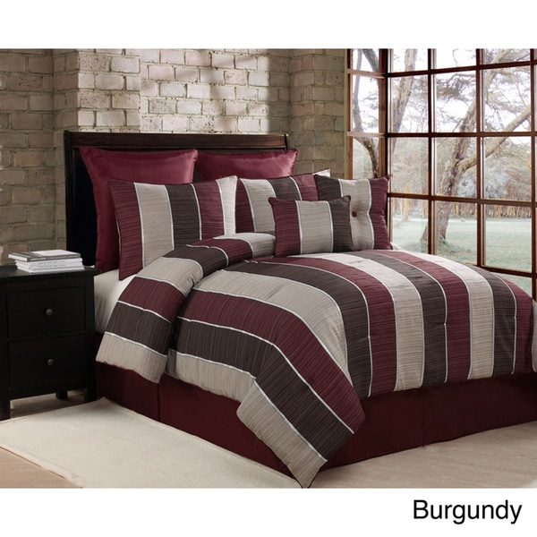 VCNY Spain 8-piece Comforter Set