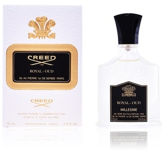 Creed Royal Oud 2.5-ounce Millesime Spray