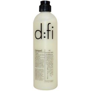 American Crew d:fi d:stroyed 60 Second Daily 12-ounce Conditioner