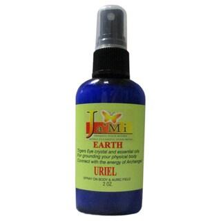 Earth Archangel Uriel Spray