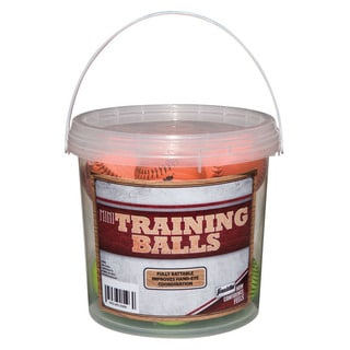 Mini Ball Trainer Bucket