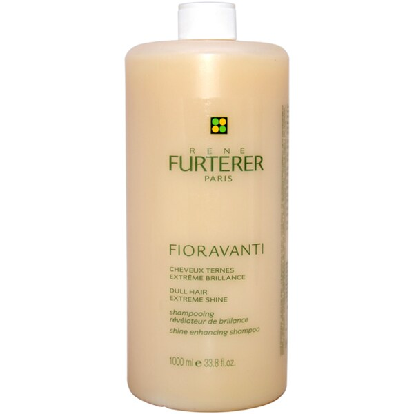 Rene Furterer Fioravanti Shine Enhancing 33.8-ounce Shampoo