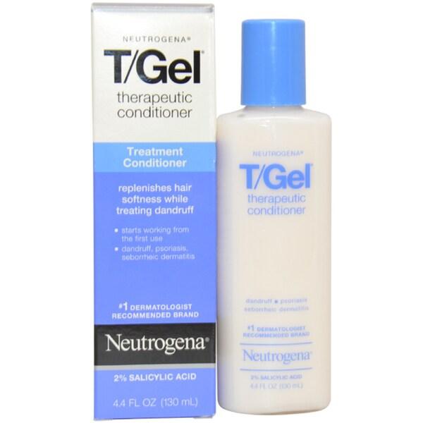 Neutrogena T/Gel Therapeutic Treatment 4.4-ounce Conditioner