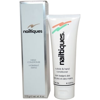 Nailtiques Cuticle and Hand Conditioner Women's 4-ounce Manicure