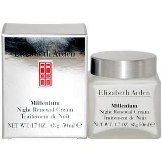 Elizabeth Arden Millenium Night 1.7-ounce Renewal Cream