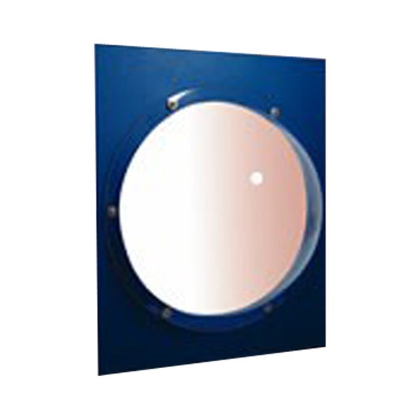 Kidwise Blue Bubble Panel (30 x 36)
