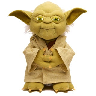 Star Wars 9-inch Talking Yoda