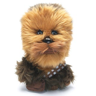 Star Wars 9-inch Talking Chewbacca