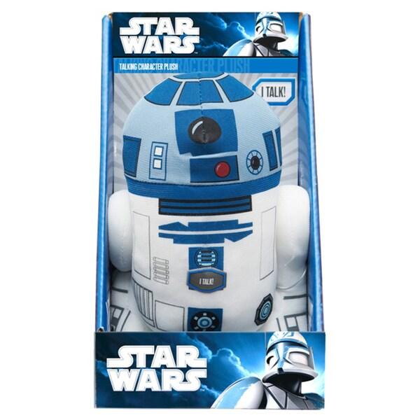 Star Wars 9-inch Talking R2D2