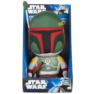 Star Wars 9-inch Talking Boba Fett