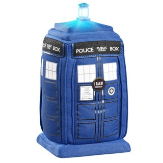 Doctor Who 9-inch TARDIS