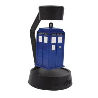 Doctor Who Time Lords Spinning TARDIS