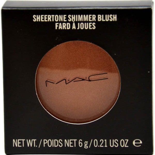 MAC Sunbasque Sheertone Shimmer Blush