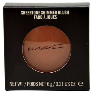 MAC Sunbasque Sheertone Shimmer Blush