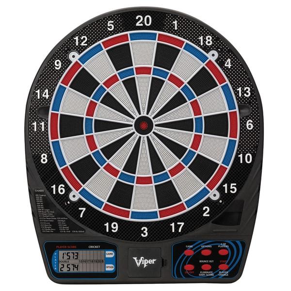 Hathaway Viper 777 15.5 inch Electronic Dart Board