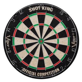 Hathaway Shot King Sisal 18-inch Dart Board