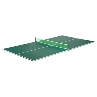 Hathaway Quick Set Table Tennis Conversion Top