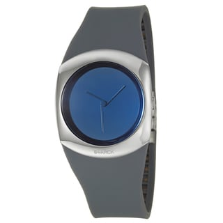 Philippe Starck Women's Stainless Steel 'Minimalist' Watch