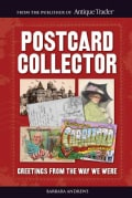 Postcard Collector: Greetings from the Way We Were (Paperback)