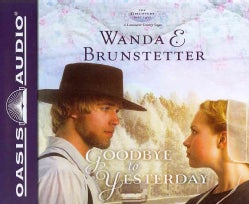 Goodbye to Yesterday (CD-Audio)