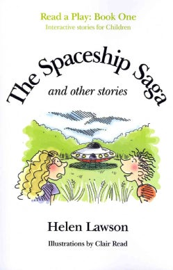The Spaceship Saga and Other Stories (Paperback)