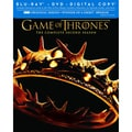 Game of Thrones: The Complete Second Season (Blu-ray/DVD)
