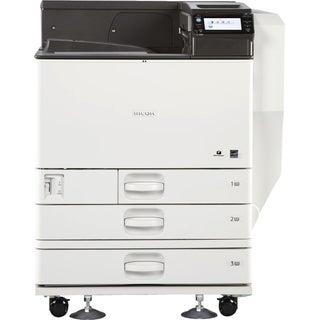 Ricoh Aficio SP C830DN Laser Printer - Color - 1200 x 1200 dpi Print