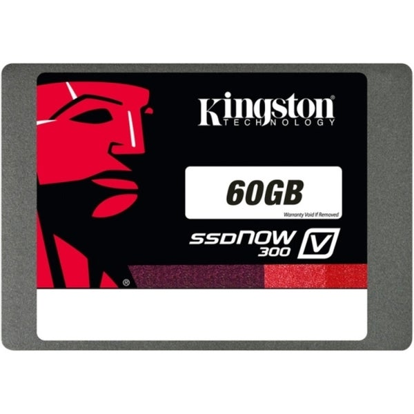 "Kingston SSDNow V300 60 GB 2.5"" Internal Solid State Drive"