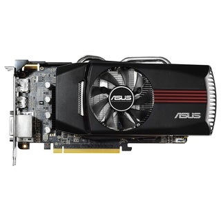 Asus HD7850-DC-1GD5 Radeon HD 7850 Graphic Card - 1 GPUs - 860 MHz Co