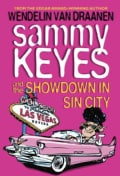 Sammy Keyes and the Showdown in Sin City (Paperback)