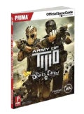 Army of Two: The Devil's Cartel: Prima Official Game Guide (Paperback)