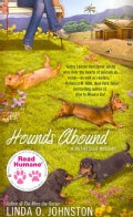 Hounds Abound (Paperback)