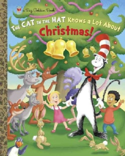 The Cat in the Hat Knows a Lot About Christmas! (Hardcover)