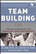 Team Building: Proven Strategies for Improving Team Performance (Paperback)