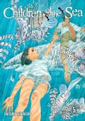 Children of the Sea 5 (Paperback)