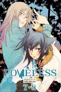 Loveless 7-8 (Paperback)