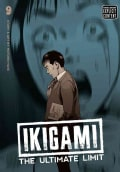 Ikigami 9: The Ultimate Limit (Paperback)