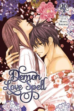 Demon Love Spell 4 (Paperback)