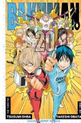 Bakuman 20: Dreams and Reality (Paperback)