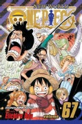 One Piece 67: New World (Paperback)